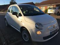 Fiat 500 For Sale, Low Mileage