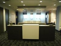 Count on Regus...to make your FIRST IMPRESSION REALLY COUNT!