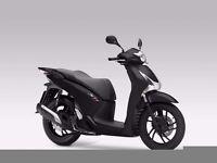 Honda sh 125cc PARTS ONLY 2016