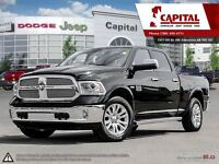 2014 Ram 1500 Laramie Longhorn   FULLY LOADED MAX OUT
