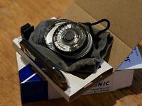 Sekonic twinmate light meter virtually unused