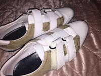 Genuine ladies Gucci trainers