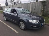 2009 Volkswagen Passat 2.0TDi Highline Estate FSH