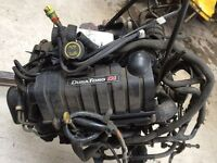 ford transit 2.0 diesel engine 92000 miles