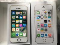 iPhone 5S Unlocked 16GB Gold very good condition