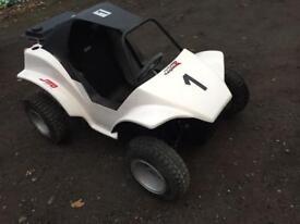 Honda Havel beta buggy offroad go kart totrod toylander kids quad