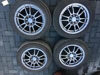 "15"" Oz Replica Wheels Multifitment"