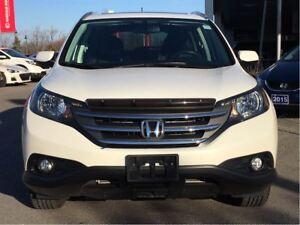 2014 Honda CR-V Touring AWD - *FREE WINTER TIRES UNTIL DEC 15*