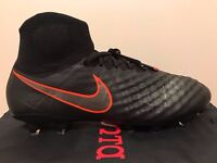 **NEW** Nike Magista Obra ii (Pro Edition) Size 9.5