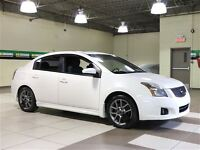 2010 Nissan Sentra SE-R SPEC V TOIT NAV CAMERA RECUL
