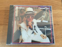 Sealed Elton John Greatest Hits CD