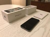 Apple iPhone 5s - Space Grey - 16GB