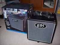 EBS Session 30 Bass Amp