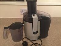 Juicer Philips HR1861