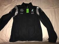 Hugo Boss Mercedes Mens Jacket