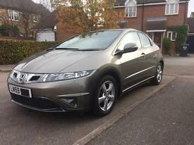 2009 1.8 Honda civic