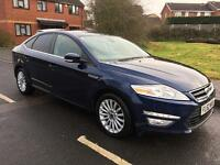 For Mondeo 2.0 Tdci business 5dr