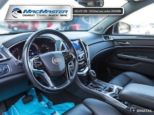 2013 Cadillac SRX Leather Collection London Ontario image 9