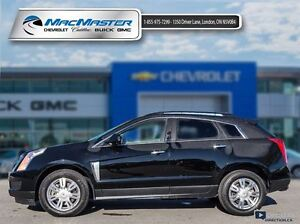 2013 Cadillac SRX Leather Collection London Ontario image 2
