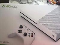 Xbox one slim brand new