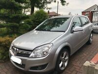 ***Cheap Must Go Vauxhall Astra Design Ecoflex 2010 1.7 CDTI ***