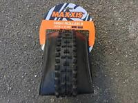 """Maxxis High Roller 2 - 27.5x2.3"""" EXO Tubeless Ready. New."""
