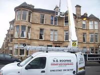 FREE TENEMENT GUTTER CLEANING