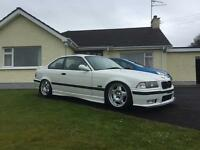 Bmw e36 328i coupe £3750