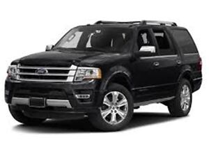 2017 Ford Expedition Platinum - DEMO VEHICLE!