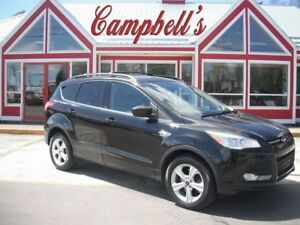 2014 Ford Escape SE 4WD PANORAMIC ROOF HEATED LEATHERETTE