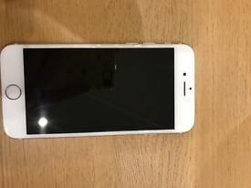 iPhone 6 Gold 64gb unlocked to any network
