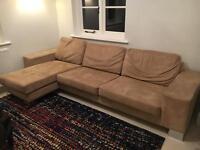 3/4 seater BO CONCEPT Sofa for sale £250