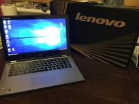 "Lenovo Yoga 2 13 i3 8Gb 500Gb + 8Gb SSHD 13.3"" 1080P touch screen Brand Newly"