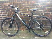 Unisex Diamondback Ultra Deore Hybrid Bike, Fantastic Condition! Bargain xmas