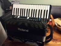 Roland Accordion Fr3x
