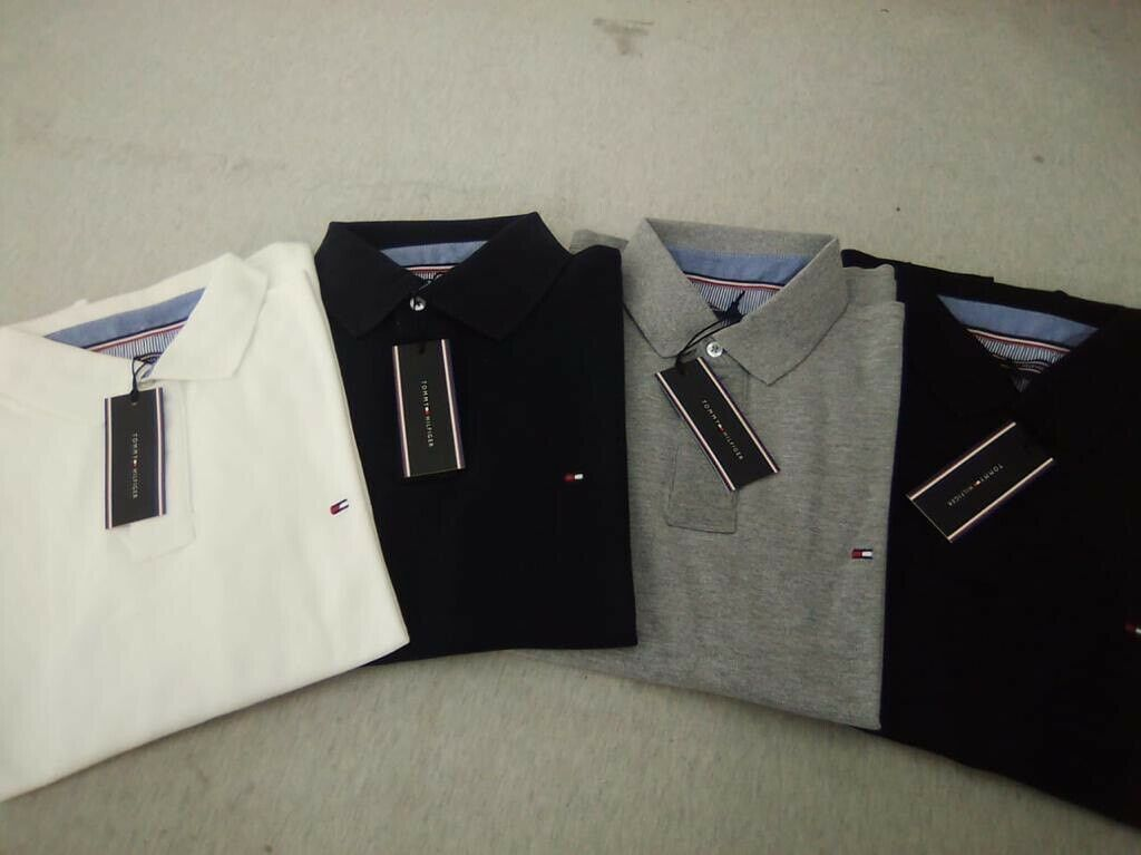 Tommy Hilfiger men s long sleeve t shirt for wholesale Ralph Lauren ... 42f76b274