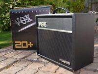 Vox guitar amp for sale