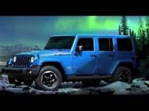 2018 Jeep WRANGLER UNLIMITED New Car Sport