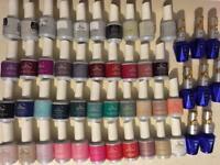 ibd and cbd gel polishes