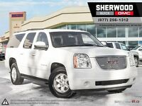2013 GMC Yukon XL SLE 4X4 | LEATHER | SEATS 8| NO ACCIDENTS |