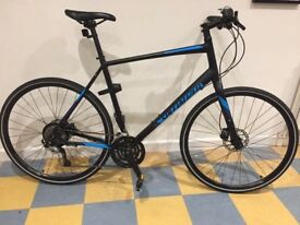 Specialized Sirrus Disc 2016