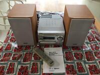 SONY DHC-MD373 Mini HiFi system