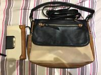 Oasis bag & purse