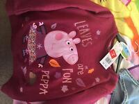 Peppa Pig sweatshirt