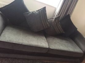 DFS SOFA, DFS SOFA BED AND DFS FOOTSTOOL
