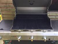 Charbroil performance barbecue
