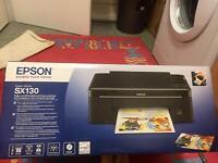 Epson sx130 printer