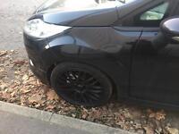 Ford Fiesta zetec 1.6 petrol for sale