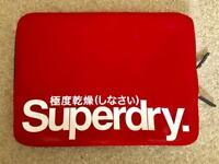 Superdry Laptop Bag Sleeve