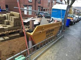 Free Scrap metal heras fencing panel Walkley S6